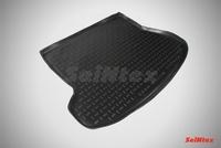 Коврик в багажник полиуретановый Seintex для KIA CEED wagon 2012-