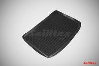 Коврик в багажник полиуретановый Seintex для KIA VENGA 2011-