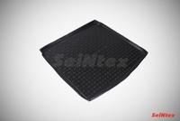 Коврик в багажник полиуретановый Seintex для MAZDA 3 (BM) sedan 2013-