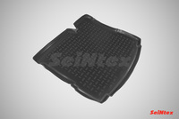 Коврик в багажник полиуретановый Seintex для MAZDA 3 sedan 2009-2013