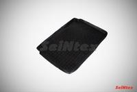 Коврик в багажник полиуретановый Seintex для OPEL CORSA D 2006-2014