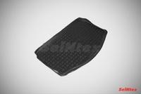 Коврик в багажник полиуретановый Seintex для SUZUKI SWIFT 2004-2010