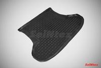 Коврик в багажник полиуретановый Seintex для Lada ПРИОРА hatchback 2007-