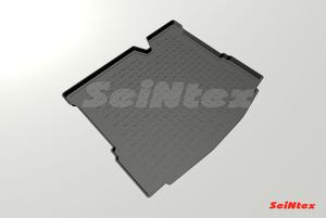 Коврик в багажник полиуретановый Seintex для Lada X-Ray 2016-