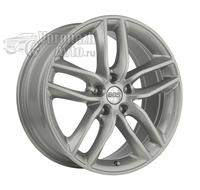 BBS SX0402 7,5*17 5/120 ET37 d72,5 Brilliant silver