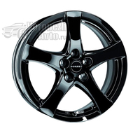 Borbet F 6,5*16 5/112 ET50 d57,1 Black glossy
