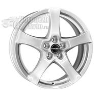 Borbet F 6*16 5/112 ET48 d66,6 Brilliant silver