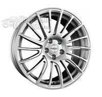 Borbet LS2 8*17 5/108 ET45 d72,5 Brilliant silver