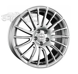 Borbet LS2 8*18 5/114,3 ET40 d72,5 Brilliant silver