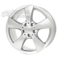 Borbet TB 6,5*16 5/112 ET49 d66,5 Brilliant silver
