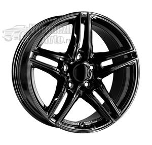 Borbet XRT 8,5*20 5/112 ET30 d72,5 Black glossy