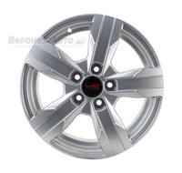 Legeartis Concept GN530 6*15 5/105 ET39 d56,6 SP