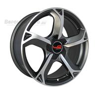 Legeartis Concept MB507 8,5*18 5/112 ET58 d66,6 MGMF