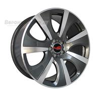 Legeartis Concept MB520 8,5*20 5/112 ET56 d66,6 GMF