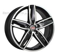 Legeartis Concept VW535 8*17 5/112 ET41 d57,1 BKF