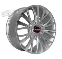 Legeartis Concept TY542 8*18 5/150 ET60 d110,1 SF