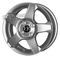 FR Replica GN35 6*15 5/105 ET39 d56,5 silver