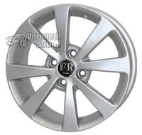 FR Replica KI5026 6*15 4/100 ET48 d54,1 silver