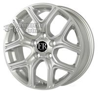 FR Replica MI5133 6,5*16 5/114,3 ET46 d67,1 silver