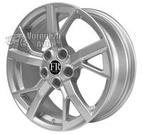 FR Replica NS583 7*17 5/114,3 ET47 d66,1 silver