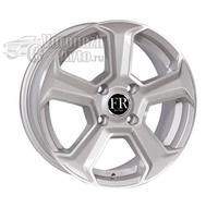 FR Replica FD5199 6,5*15 4/108 ET15 d63,4 MS