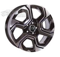 FR Replica H5389 7*18 5/114,3 ET45 d64,1 BMF