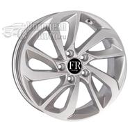 FR Replica HND7727 7*17 5/114,3 ET51 d67,1 silver