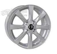FR Replica KI805 6*15 4/100 ET48 d54,1 silver