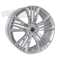 FR Replica LX5015 8*18 5/114,3 ET45 d60,1 silver