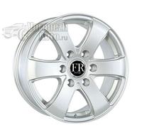 FR Replica MR747 7*16 6/130 ET50 d84,1 silver
