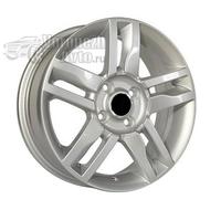 FR Replica RN677 6*15 4/100 ET36 d60,1 silver