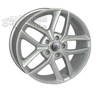 FR Replica SNG983 7*17 5/112 ET39,5 d66,5 silver