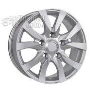 FR Replica TY090 8*18 5/150 ET60 d110,1 silver