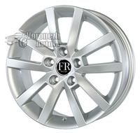 FR Replica SK68 6,5*16 5/112 ET46 d57,1 silver