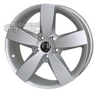 FR Replica SNG513 7*17 5/112 ET43 d66,5 silver