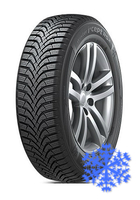 Hankоok Winter ICept RS2 W452 155/65 R15 зима