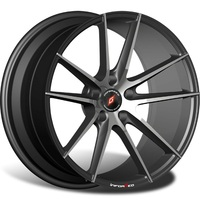 Inforged IFG25 7,5*17 5/114,3 ET42 d67,1 Black Machined