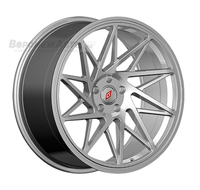 Inforged IFG35 8,5*19 5/112 ET32 d66,6 silver