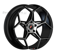Inforged IFG40 8*18 5/114,3 ET35 d67,1 Black Machined