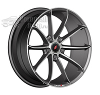 Inforged IFG18 8*18 5/112 ET30 d66,6 Black Machined