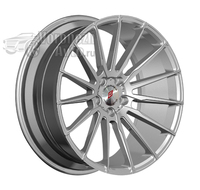 Inforged IFG19 8*18 5/114,3 ET35 d67,1 silver