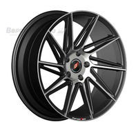 Inforged IFG26-L 8,5*19 5/108 ET45 d63,3 Black Machined