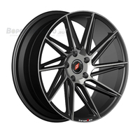 Inforged IFG26-R 8,5*19 5/108 ET45 d63,3 Black Machined