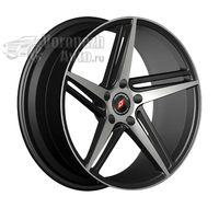 Inforged IFG31 8*18 5/112 ET40 d66,6 Black Machined