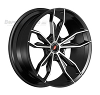 Inforged IFG32 8*18 5/108 ET45 d63,3 Black Machined