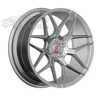 Inforged IFG38 7,5*17 5/108 ET42 d63,3 silver