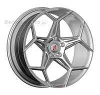 Inforged IFG40 8*18 5/114,3 ET35 d67,1 silver