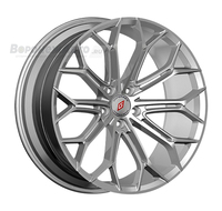 Inforged IFG41 8*18 5/114,3 ET45 d67,1 silver