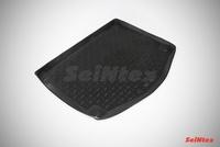 Коврик в багажник полиуретановый Seintex для FORD C-MAX 2003-2010