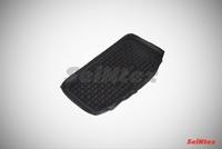 Коврик в багажник полиуретановый Seintex для KIA PICANTO II 2011-
